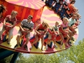 Parques de diversiones para toda la familia - Dollywood, Amusement Park