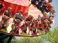 Parques de diversiones para toda la familia - Dollywood, Amusement Park