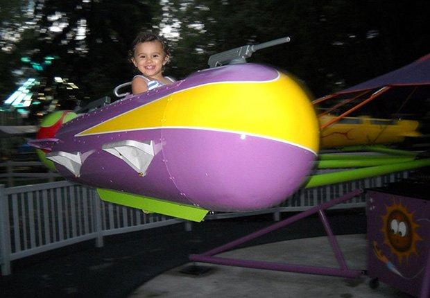 Parques de diversiones para toda la familia - Dutch Wonderland (Lancaster, Pa.)