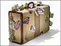 Maleta llena de dinero - Cuándo vale la pena contar con un seguro de viajes