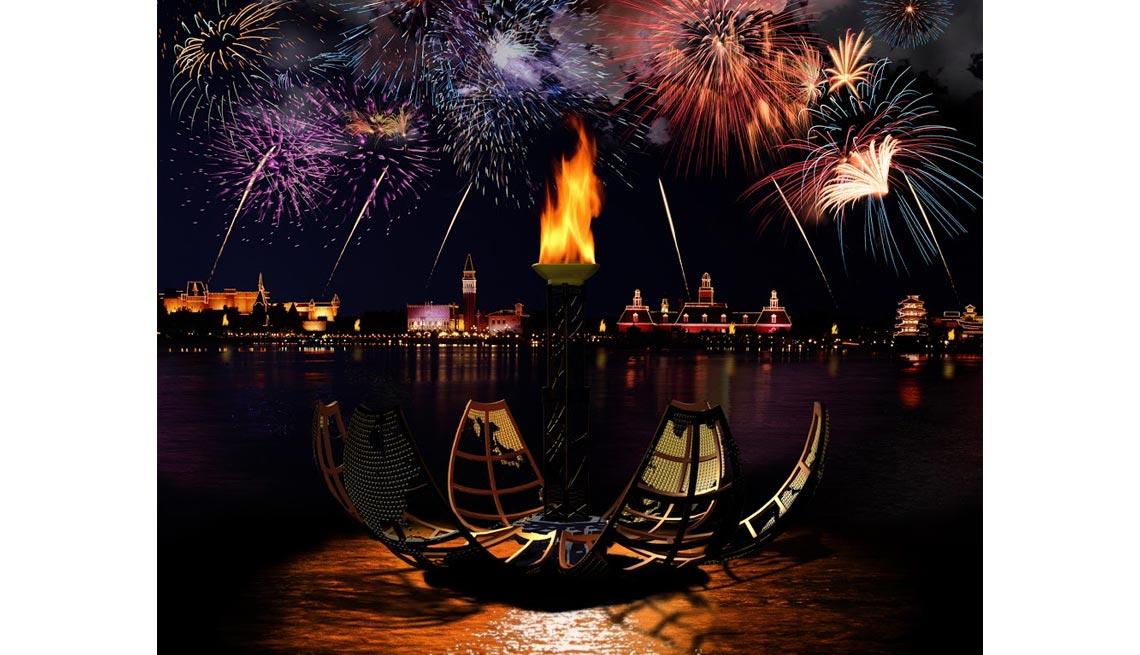 Viajaes para quinceañeras - Disneyworld, Florida