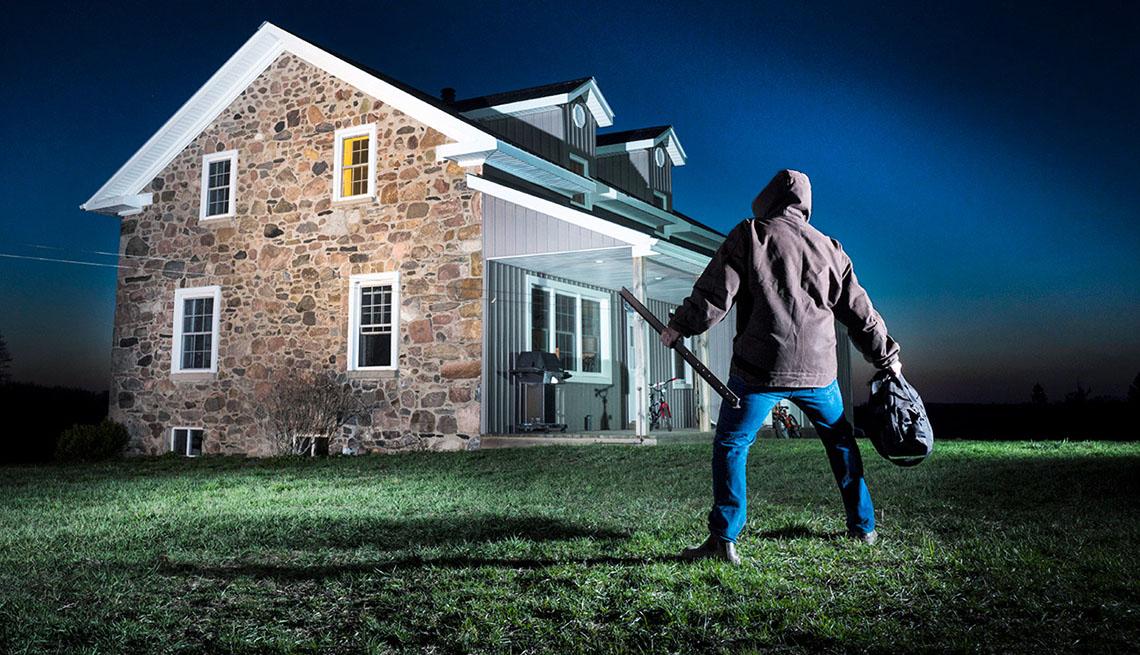 Claves para mantener tu casa segura cuando estás lejos
