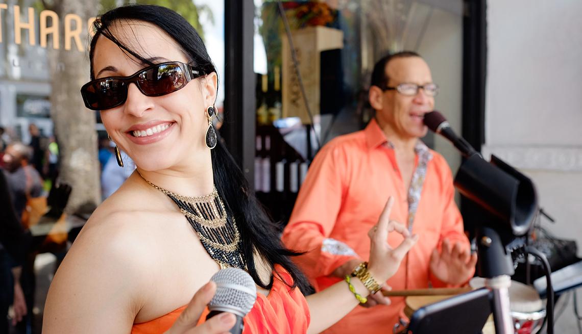 El Festival de la Calle Ocho Miami
