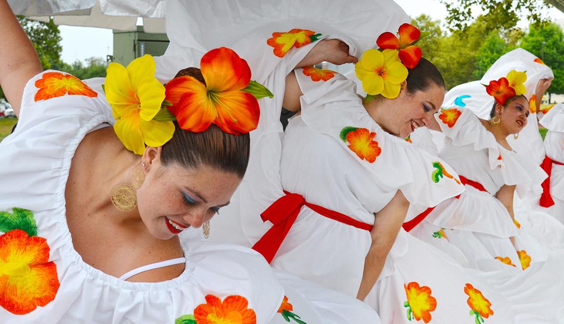 Festival Latino Columbus, Ohio