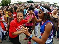 Ciudades estadounidenses que celebran la cultura hispana