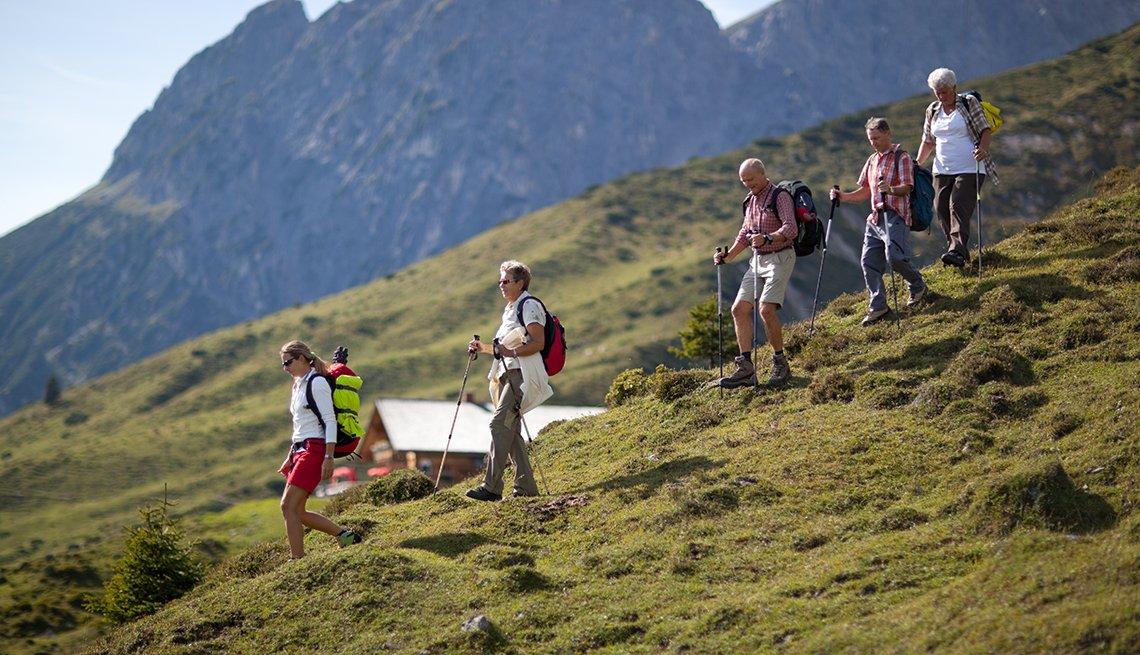 Excursiones que se adaptan a tu estilo