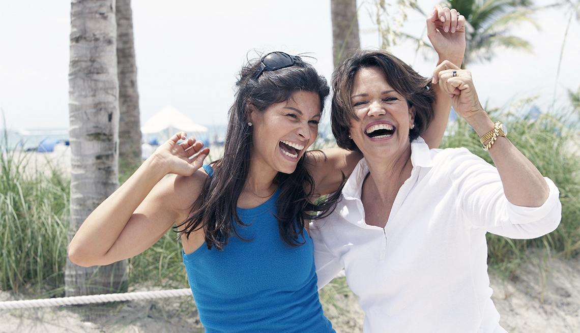 Paseos Para Madres E Hijas Día De La Madre