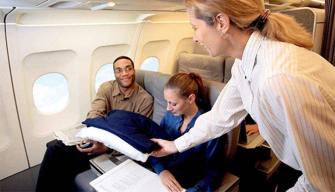 Happy Air Travel