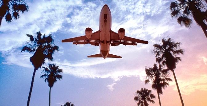 Lower Summer Airfares