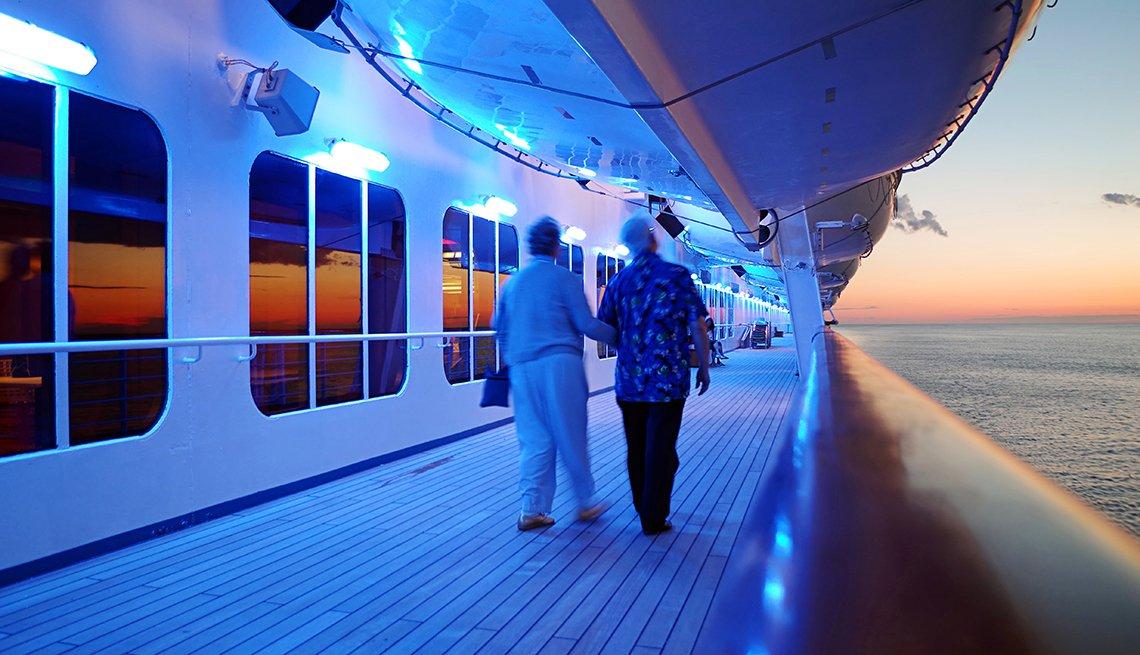 ¿Cómo selecciono el barco ideal para mí?