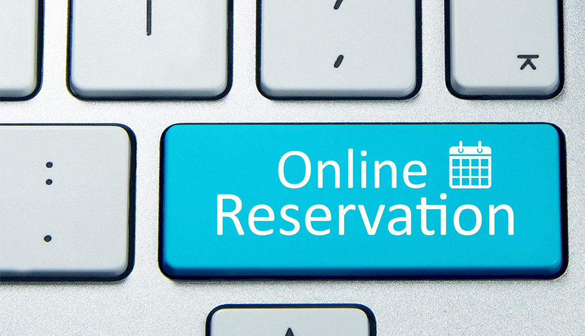 Online Reservation Keyboard Key, Tips for Stretching Your Hotel Dollars