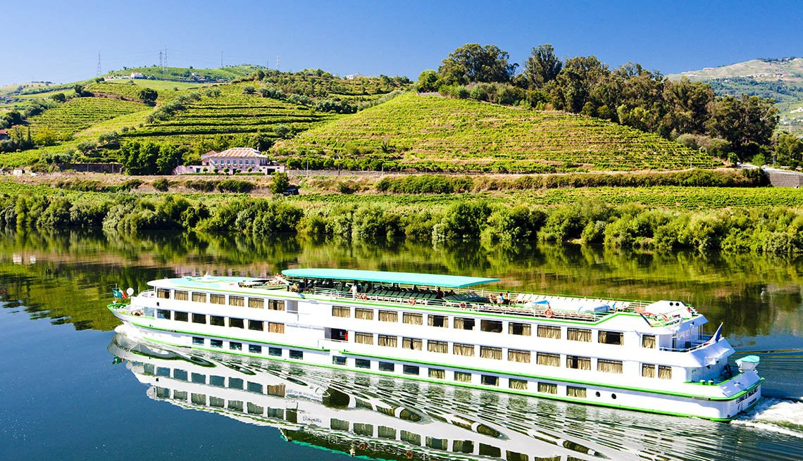 Should I Consider a River Cruise?