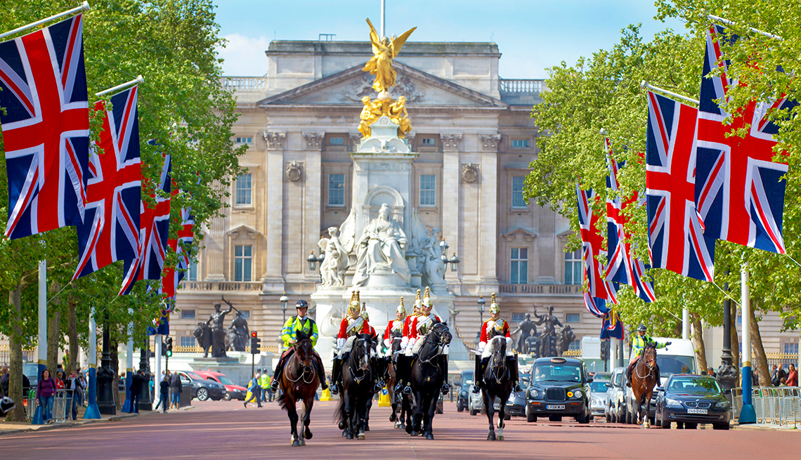 London Attractions You Should See