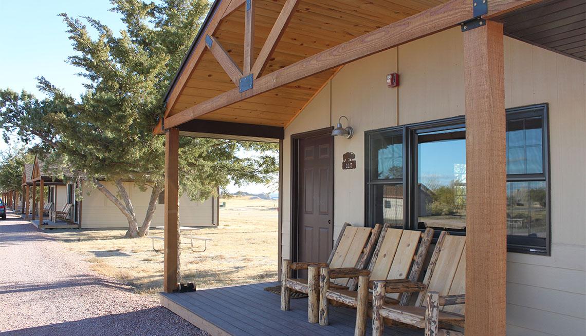 item 5 of Gallery image - Campamento Cedar Pass