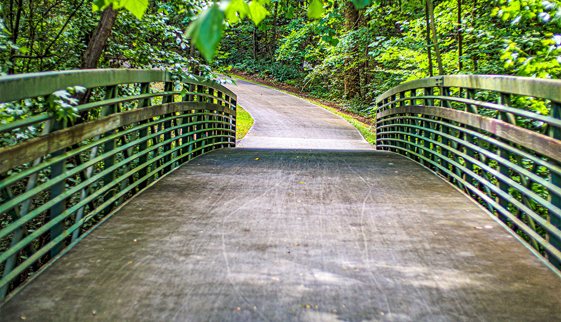 item 8 of Gallery image - Silver Comet Trail