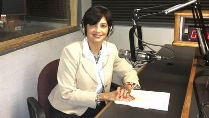 Hada María Morales, especialista en asuntos laborales.