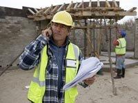Estimador de construcciones - Uno de los trabajos con demanda para el 2013.