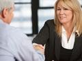 Reunión de negocios. Consejos para mejorar su perfil de LinkedIn.