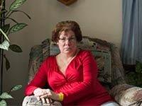Arlene Briere de Connecticut - Luchando contra la discriminación de los adultos mayores