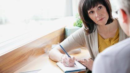 Consejos no tradicionales para una entrevista de trabajo