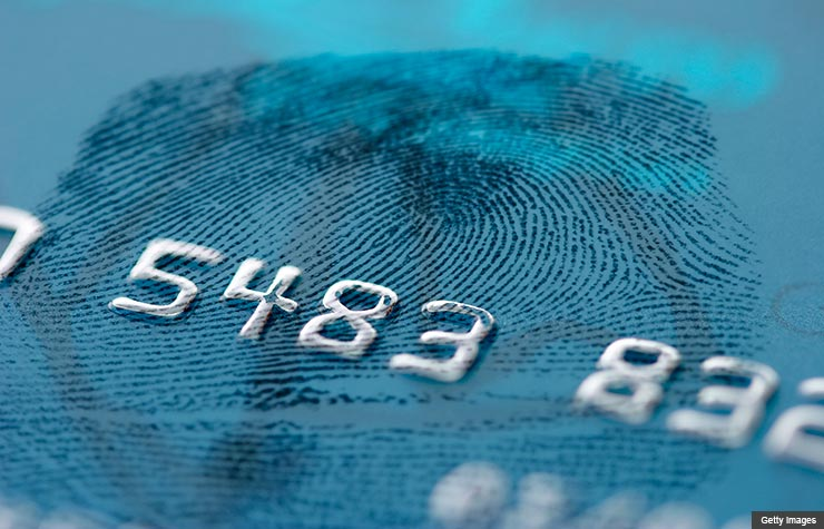 Equifax credit reporting agency employment salary records selling sell information financial debt collectors entities companies corporations fingerprint card