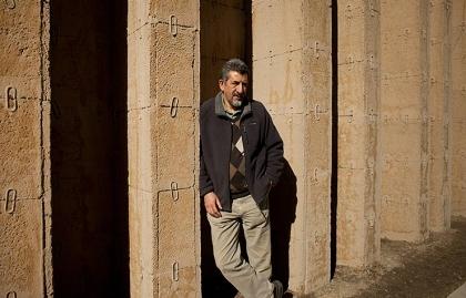 Dr. Waheed Momand,  trabajadores de edad avanzada en Afganistán