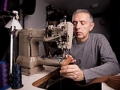 Sewing man, natural talents make money (Getty Images)