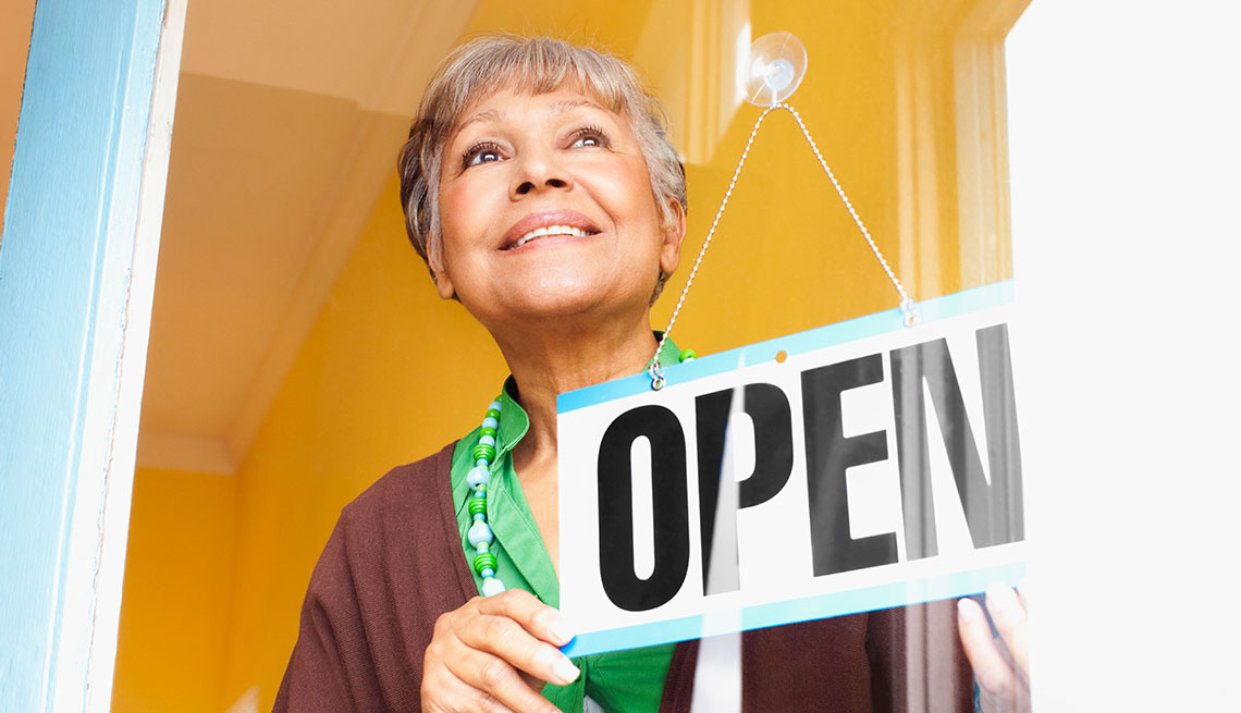 Learn the challenges of opening a franchise business.