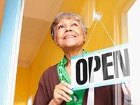Aprenda los retos de la apertura de un negocio de franquicia