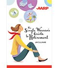 Book Cover - A Single Woman's Guide To Retirement
