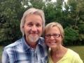 John and Linda Tramel, September 2013 AARP Sweepstakes Winner (Linda Tramel)