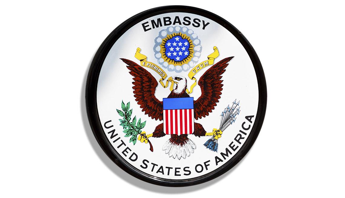 Retiring abroad - La embajada te puede ayudar