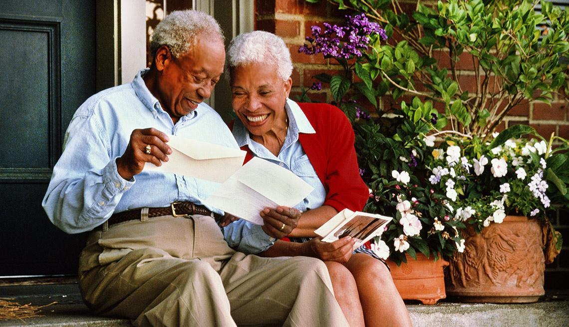 Retiring abroad - ¿Puedes recibir tu pensión en el extranjero?