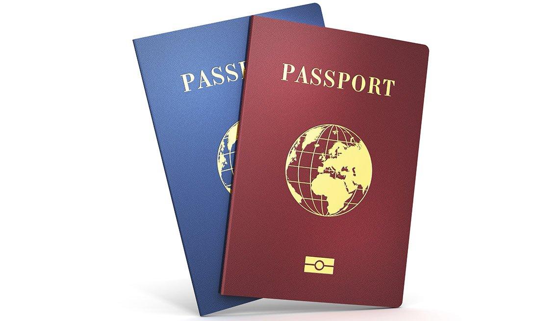 Retiring abroad - Averigua sus leyes de inmigración
