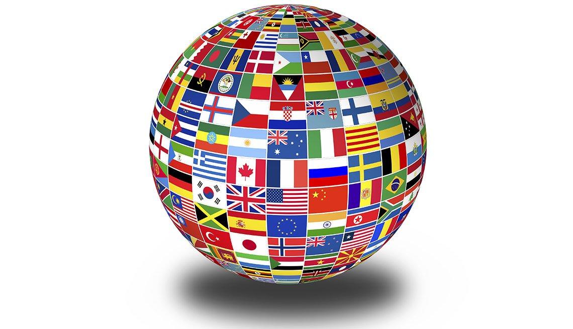 Jubilarse en el extranjero - Conoce todo sobre el país que elegiste