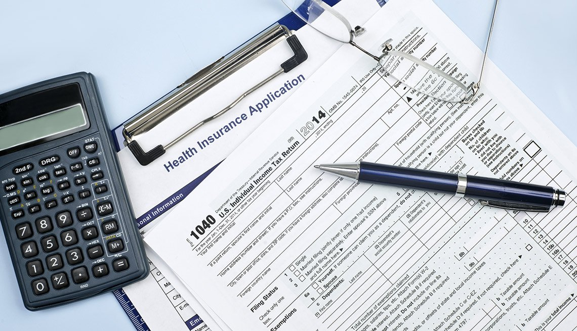 Retiring abroad - No olvides pagar tus impuestos