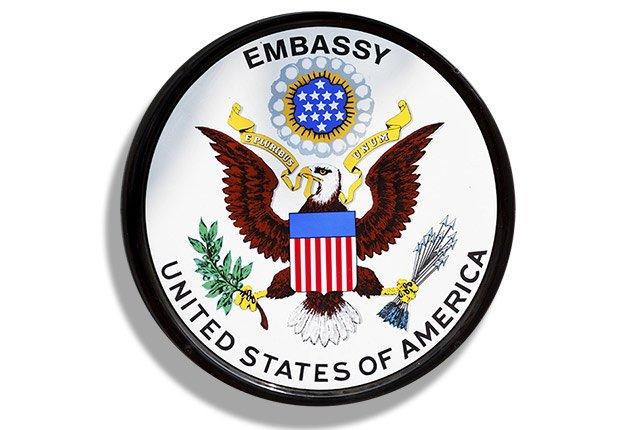 Jubilación en el extrtanjero - La embajada te puede ayudar