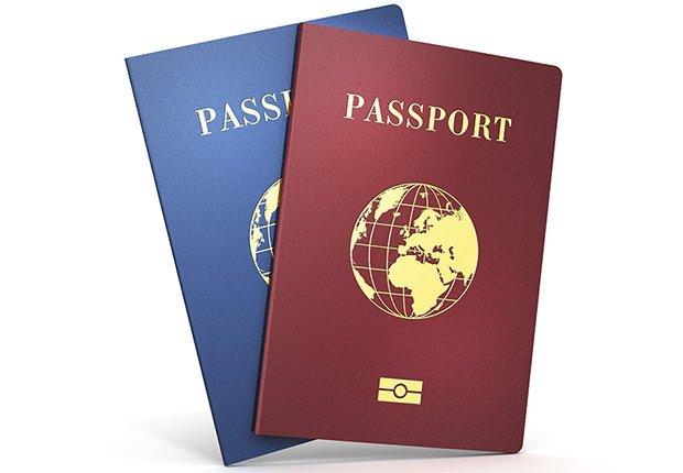 Jubilarse en el extranjero - Averigua sus leyes de inmigración