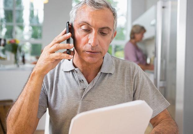 Jubilación en el extranjero - Ten cuidado con las estafas