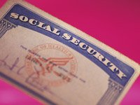 10 Things You Should Know about social security- a social security card
