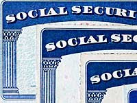 56 million Americans receive Social Security benefits.