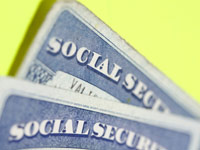Social Security has a language all its own.
