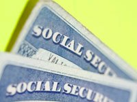 Social Security Card, glossary of terms (Istockphoto)