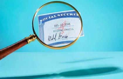 Cuestionario sobre el seguro social