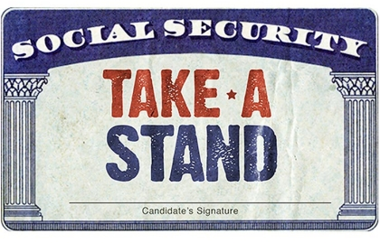 AARP Take a Stand on Social security