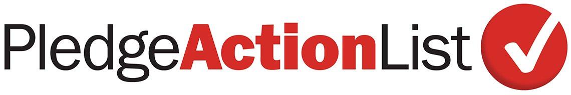 EPP Pledge Action List
