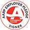 aarp employer pledge program badge