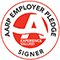 aarp employer pledge program badge