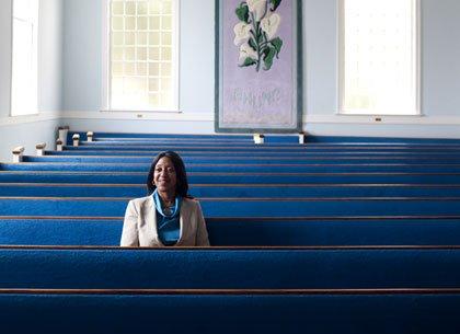 faith based job hunt