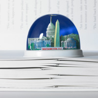 top 10 cities for job seekers in 2011 washington dc snow globe